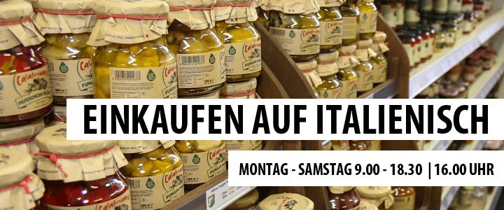 S.A. Frega - Supermarkt