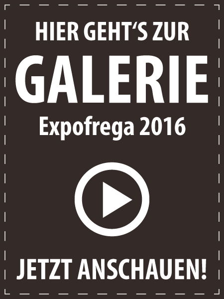 Expofrega 2016 - Bildergalerie