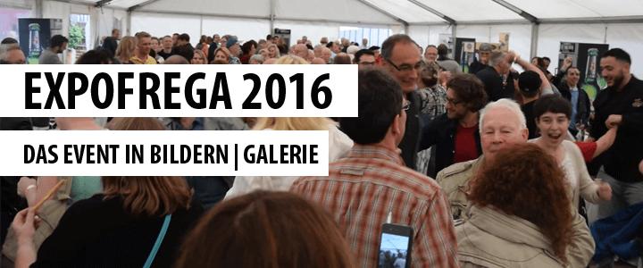 Expofrega 2016 - Galerie