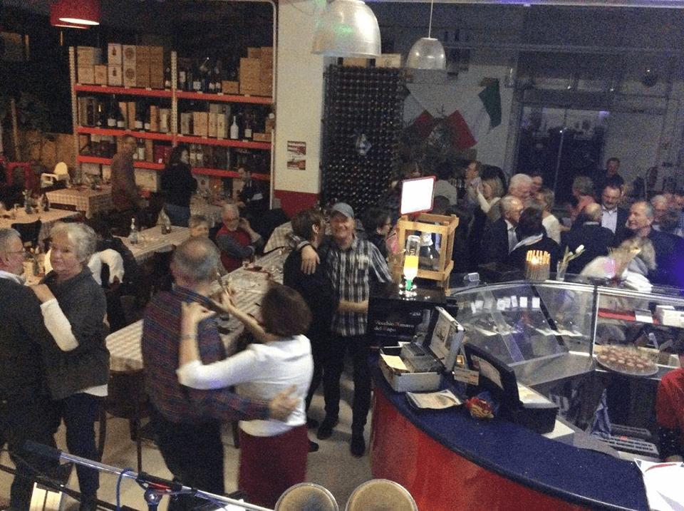 Notte Italiana - 28.01.2017