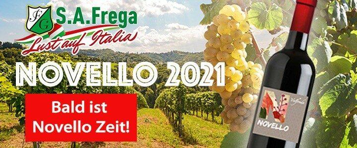 Novello 2021